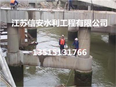 南昌大桥、八一大桥加固工程进展过半 明年1季度完成